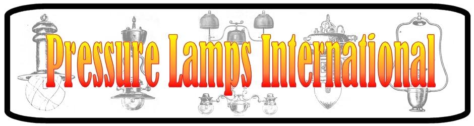 Pressure Lamps International.
